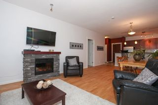 Photo 4: 304 14 E ROYAL AVENUE in New Westminster: Fraserview NW Condo for sale : MLS®# R2133443