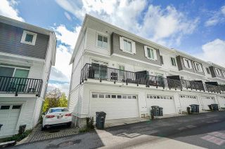Photo 3: 26 19299 64 Avenue in Surrey: Clayton Townhouse for sale (Cloverdale)  : MLS®# R2574539