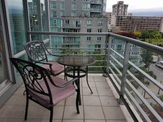 """Photo 7: 601 590 NICOLA Street in Vancouver: Coal Harbour Condo for sale in """"The Cascina at Waterfront Place"""" (Vancouver West)  : MLS®# R2582387"""