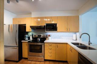 Photo 11: 307 2268 W 12TH Avenue in Vancouver: Kitsilano Condo for sale (Vancouver West)  : MLS®# R2592909