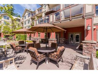 "Photo 19: 205 2511 KING GEORGE Boulevard in Surrey: King George Corridor Condo for sale in ""Pacifica"" (South Surrey White Rock)  : MLS®# R2285160"