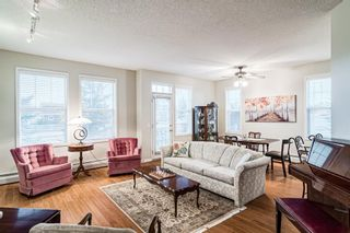 Photo 7: 3107 14645 6 Street SW in Calgary: Shawnee Slopes Apartment for sale : MLS®# A1145949