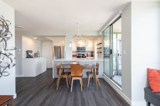 """Photo 7: 603 2288 PINE Street in Vancouver: Fairview VW Condo for sale in """"The Fairview"""" (Vancouver West)  : MLS®# R2303181"""