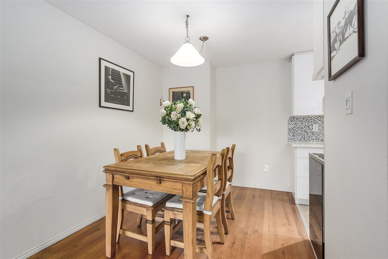 Photo 12: Photos: 213 2125 W 2ND Avenue in Vancouver: Kitsilano Condo for sale (Vancouver West)  : MLS®# R2230059