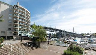 "Photo 25: 202 1600 HOWE Street in Vancouver: Yaletown Condo for sale in ""Admiralty"" (Vancouver West)  : MLS®# R2562661"