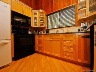Photo 24: 4809 Dundas Rd in COURTENAY: CV Courtenay City House for sale (Comox Valley)  : MLS®# 684462