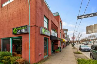 "Photo 19: 219 3440 W BROADWAY in Vancouver: Kitsilano Condo for sale in ""THE VICINIA"" (Vancouver West)  : MLS®# R2534116"