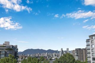 """Photo 30: 508 1675 W 8TH Avenue in Vancouver: Kitsilano Condo for sale in """"Camera by Intracorp"""" (Vancouver West)  : MLS®# R2604147"""