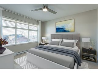 """Photo 11: 408 6500 194 Street in Surrey: Clayton Condo for sale in """"Sunset Grove"""" (Cloverdale)  : MLS®# R2535664"""