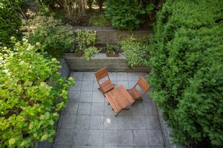 "Photo 27: 5412 LARCH Street in Vancouver: Kerrisdale Townhouse for sale in ""LARCHWOOD"" (Vancouver West)  : MLS®# R2466772"