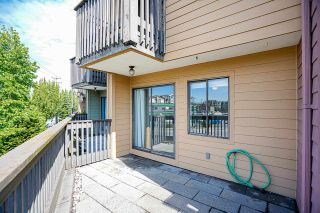 """Photo 22: 3 20229 FRASER Highway in Langley: Langley City Townhouse for sale in """"LANGLEY PLACE"""" : MLS®# R2590934"""