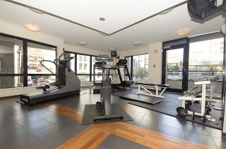"Photo 28: 317 1295 RICHARDS Street in Vancouver: Downtown VW Condo for sale in ""The Oscar"" (Vancouver West)  : MLS®# R2568198"