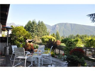 Photo 7: 97 GLENMORE DR in West Vancouver: Glenmore House for sale : MLS®# V971900