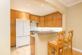 "Photo 9: 5412 LARCH Street in Vancouver: Kerrisdale Townhouse for sale in ""LARCHWOOD"" (Vancouver West)  : MLS®# R2466772"