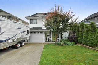 Photo 1: 33080 MYRTLE AVENUE in Mission: Mission BC House for sale : MLS®# R2071832