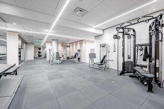 Photo 22: 607 1001 Bay Street in Toronto: Bay Street Corridor Condo for lease (Toronto C01)  : MLS®# C5317750
