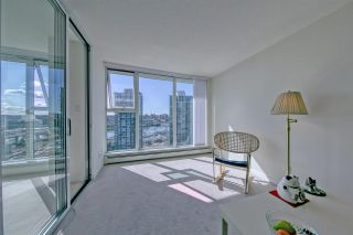 Photo 5: 1806 1009 EXPO Boulevard in Vancouver: Yaletown Condo for sale (Vancouver West)  : MLS®# R2591723