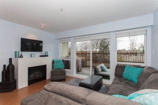 Photo 3: 213 15765 CROYDON Drive in Surrey: Grandview Surrey Condo for sale (South Surrey White Rock)  : MLS®# R2247984