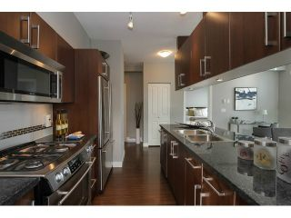 "Photo 6: PH2 587 W 7TH Avenue in Vancouver: Fairview VW Condo for sale in ""AFFINITI"" (Vancouver West)  : MLS®# V1049007"
