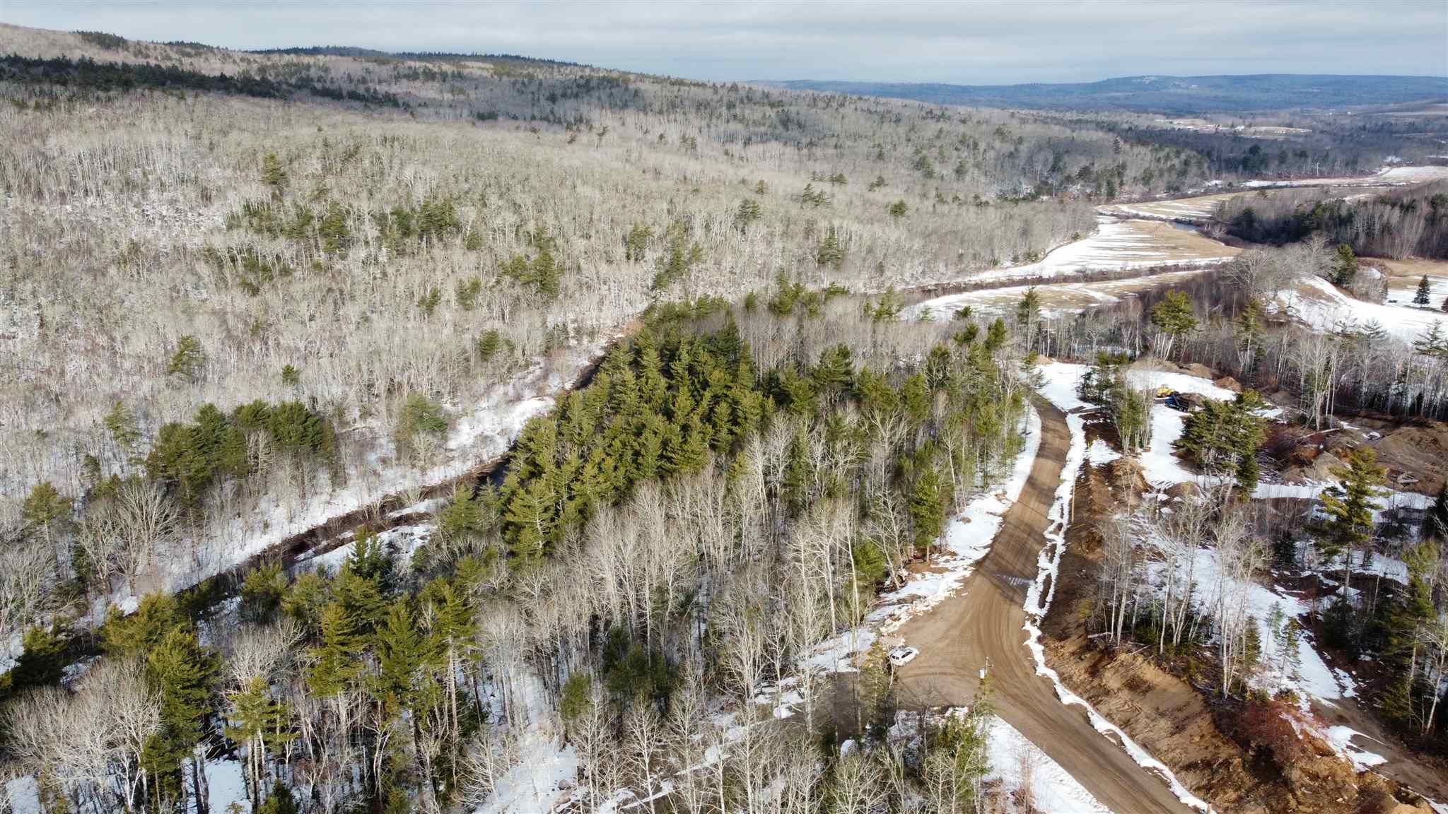 Main Photo: Lot 16 Highway 14 in Windsor Forks: 403-Hants County Vacant Land for sale (Annapolis Valley)  : MLS®# 202104611