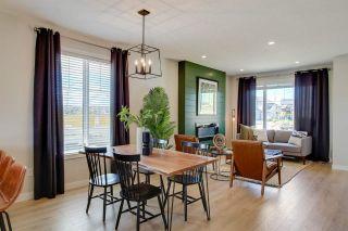 Photo 9: 590 GLENRIDDING RAVINE Drive in Edmonton: Zone 56 House for sale : MLS®# E4244822