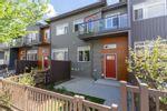 Main Photo: 7 7503 GETTY Gate in Edmonton: Zone 58 Townhouse for sale : MLS®# E4247525