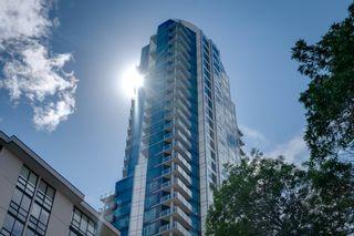 Photo 1: 3601 11969 JASPER Avenue in Edmonton: Zone 12 Condo for sale : MLS®# E4250307