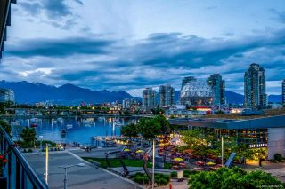 Photo 30: 402 1625 MANITOBA Street in Vancouver: False Creek Condo for sale (Vancouver West)  : MLS®# R2582135