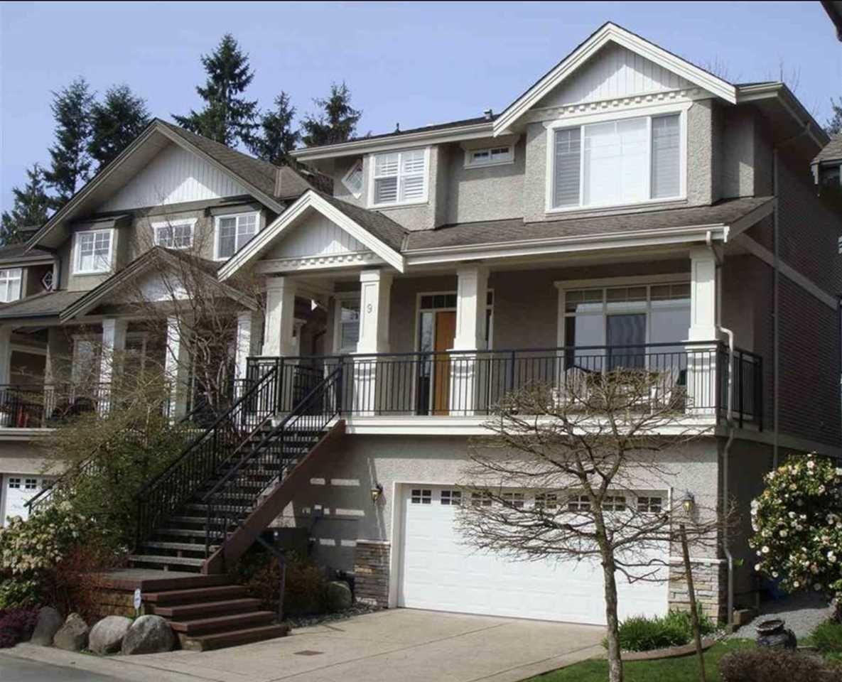 "Main Photo: 9 11442 BEST Street in Maple Ridge: Southwest Maple Ridge House for sale in ""RIVER ROAD ESTATES"" : MLS®# R2557878"
