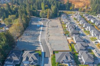 Photo 2: 3563 Delblush Lane in : La Olympic View Land for sale (Langford)  : MLS®# 886365