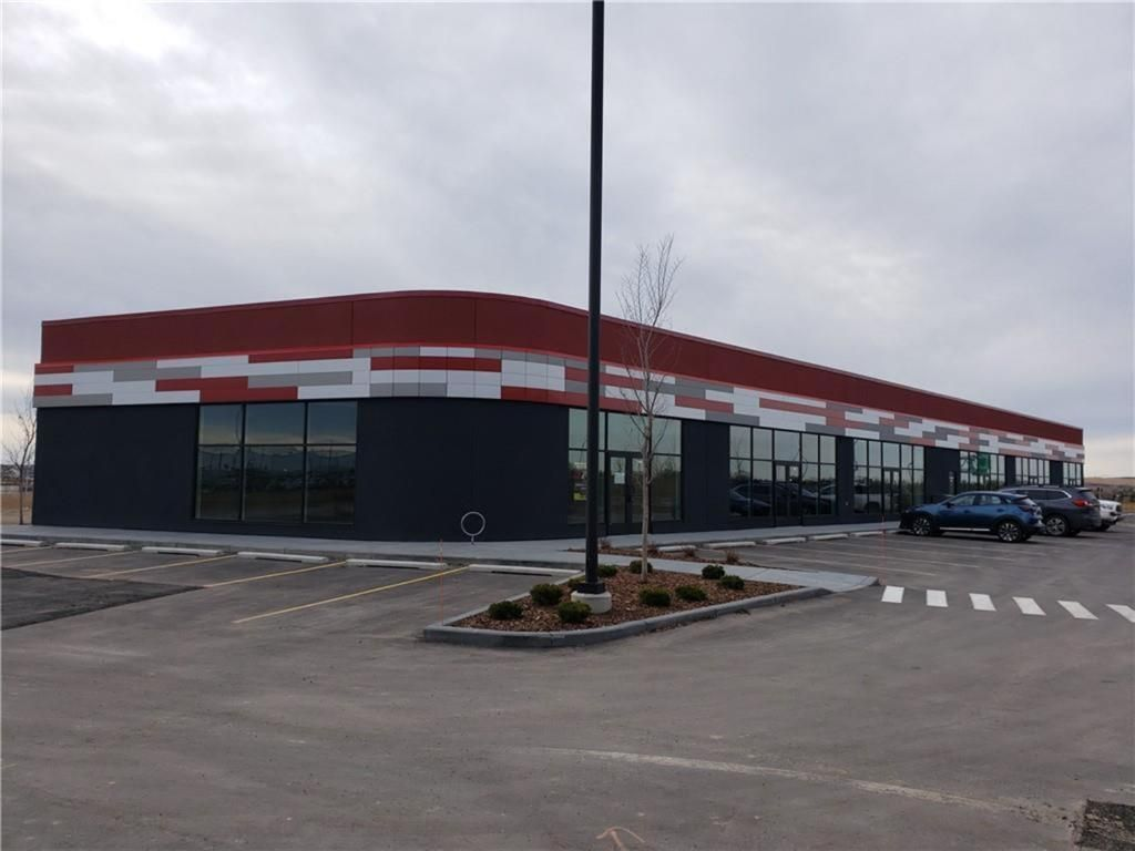 Main Photo: 1140 28 Kingsview Road SE: Airdrie Retail for sale : MLS®# A1136635