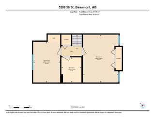 Photo 34: 5209 58 Street: Beaumont House for sale : MLS®# E4252898