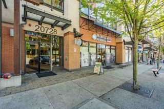 """Photo 3: 411 20728 WILLOUGHBY TOWN CENTER Drive in Langley: Willoughby Heights Condo for sale in """"Kensington"""" : MLS®# R2582359"""