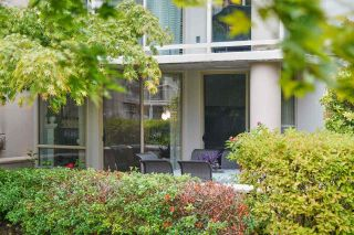 """Photo 29: 103 1189 EASTWOOD Street in Coquitlam: North Coquitlam Condo for sale in """"Cartier"""" : MLS®# R2497835"""