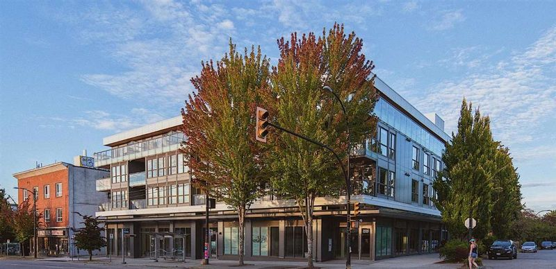 FEATURED LISTING: 312 - 209 20TH Avenue East Vancouver