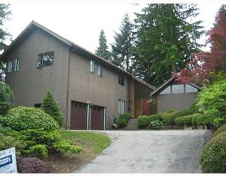 "Photo 1: 622 WATERLOO Drive in Port_Moody: College Park PM House for sale in ""COLLEGE PARK"" (Port Moody)  : MLS®# V664806"