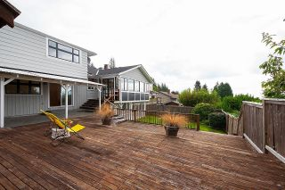 Photo 23: 5123 REDONDA Drive in North Vancouver: Canyon Heights NV House for sale : MLS®# R2613426