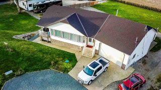 Photo 7: 5353 INTERPROVINCIAL Highway in Abbotsford: Sumas Prairie House for sale : MLS®# R2528573
