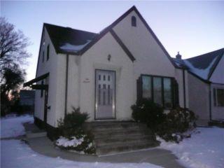 Main Photo: 674 Bannerman Avenue in WINNIPEG: North End Residential for sale (North West Winnipeg)  : MLS®# 1001404