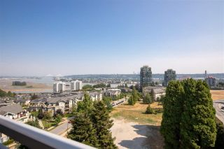Photo 13: 1106 280 ROSS DRIVE in New Westminster: Fraserview NW Condo for sale : MLS®# R2294395