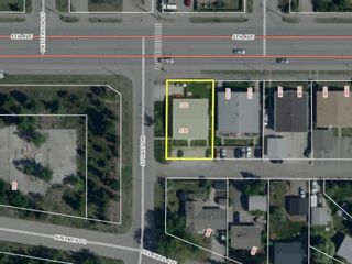 """Photo 40: 530 - 534 STUART Drive in Prince George: Spruceland Duplex for sale in """"SPRUCELAND"""" (PG City West (Zone 71))  : MLS®# R2542497"""