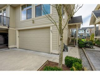 """Photo 2: 52 19525 73 Avenue in Surrey: Clayton Townhouse for sale in """"Up Town 2"""" (Cloverdale)  : MLS®# R2354374"""