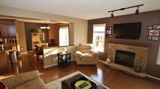 Photo 4: 67 Al Thompson Drive in Winnipeg: North Kildonan Residential for sale ()  : MLS®# 1204571