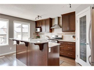 Photo 10: 45 SAGE BANK Grove NW in Calgary: Sage Hill House for sale : MLS®# C4069794