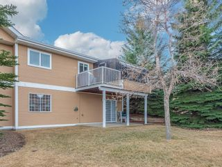 Photo 20: 12 140 STRATHAVEN Circle SW in Calgary: Strathcona Park Semi Detached for sale : MLS®# C4229318