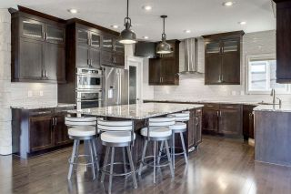 Photo 10: 1232 CHAHLEY Landing in Edmonton: Zone 20 House for sale : MLS®# E4229761