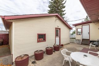 Photo 36: 144 Franklin Drive SE in Calgary: Fairview Detached for sale : MLS®# A1150198