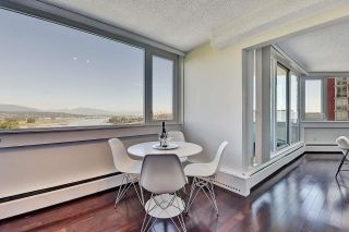 """Photo 10: 1203 31 ELLIOT Street in New Westminster: Downtown NW Condo for sale in """"ROYAL ALBERT TOWERS"""" : MLS®# R2621775"""