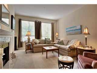 """Photo 6: 218 5835 HAMPTON Place in Vancouver: University VW Condo for sale in """"ST JAMES HOUSE"""" (Vancouver West)  : MLS®# V1116067"""