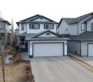 Photo 1: 192 WESTWOOD Point: Fort Saskatchewan House for sale : MLS®# E4237246